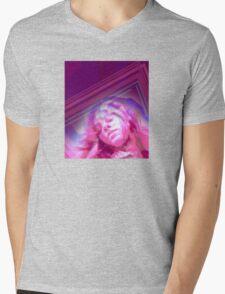 colorss Mens V-Neck T-Shirt