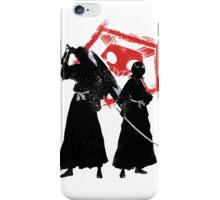 Shinigami Friendship iPhone Case/Skin