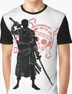 Pirate hunter Graphic T-Shirt