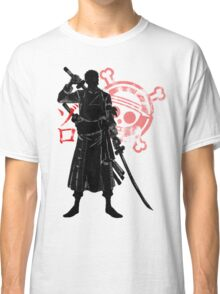 Pirate hunter Classic T-Shirt
