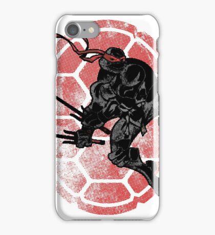 Hidden Below iPhone Case/Skin