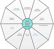 EMR medical billing services by angomark