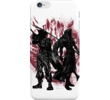 Born Enemies iPhone Case/Skin