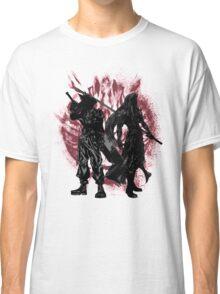 Born Enemies Classic T-Shirt
