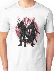 Born Enemies T-Shirt