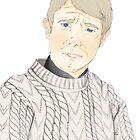 John H. Watson by loveginger
