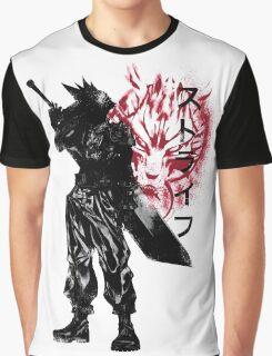 Ex-SOLDIER Graphic T-Shirt
