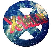 the galactic xmen  by mysteriosupafan