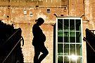 Silhouettes - Brisbane Powerhouse by KatieP