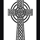 Celtic Cross by T-70