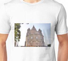 Saint Luzia's Basilica - A rear view Unisex T-Shirt