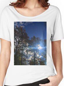 Autumn Women's Relaxed Fit T-Shirt