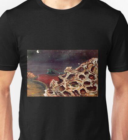 Zaltum City Unisex T-Shirt