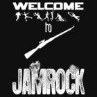 Welcome to JAMROCK by Amalia Iuliana Chitulescu