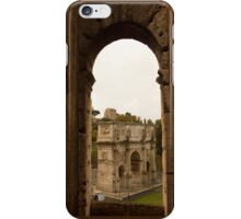 Colosseum Phone Cover iPhone Case/Skin