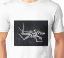 Black Coal Unisex T-Shirt