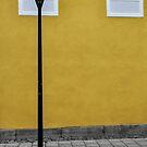 yellow submarine by Jari Hudd
