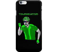 Tourminator iPhone Case/Skin