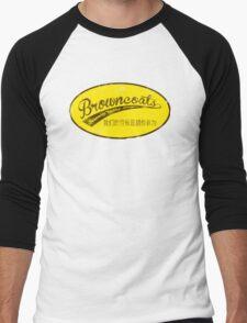 Browncoats Baseball Men's Baseball ¾ T-Shirt