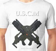 UNITED STATES COLONIAL MARINES Unisex T-Shirt