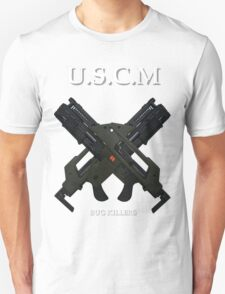 UNITED STATES COLONIAL MARINES T-Shirt