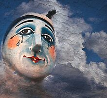 Tears in the Clouds by John Conway