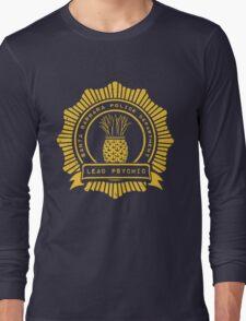 Pineapple Brigade Long Sleeve T-Shirt