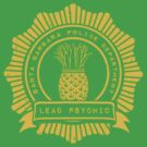 Pineapple Brigade (Badge Style) by OneShoeOff