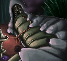 Caterpillar by Goosemouse