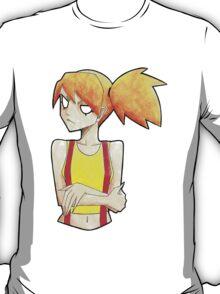 Pokemon - Misty T-Shirt