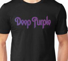 Deep Purple Unisex T-Shirt