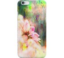 I only wanta be with you... iPhone Case/Skin