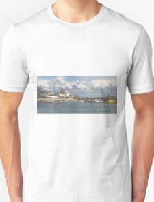 A Postcard From St Ives T-Shirt