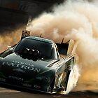 Alexis DeJoria by racefan24