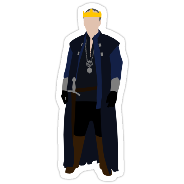 Uther Pendragon by UtherPendragon