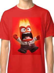 INSIDE OUT - Anger 01 Classic T-Shirt