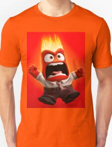 INSIDE OUT - Anger 01 T-Shirt