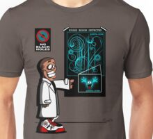 Mass Effect Too! Unisex T-Shirt