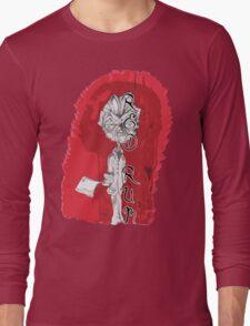 red rum Long Sleeve T-Shirt