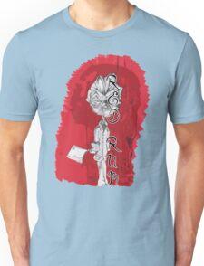 red rum Unisex T-Shirt