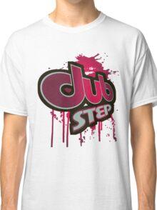 Dubstep 1 Classic T-Shirt