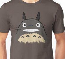 Totoro paint Unisex T-Shirt