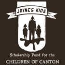 Jayne's Kids by TheDesignLush