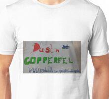 Concept advertiser Unisex T-Shirt