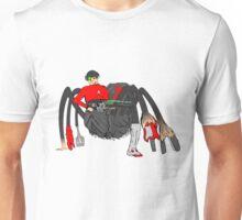 Spider Spok Unisex T-Shirt