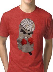 Battle Rap Tri-blend T-Shirt