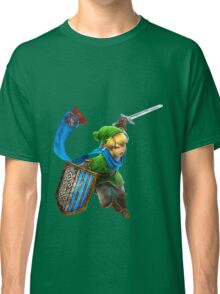The Legend of Zelda  Classic T-Shirt