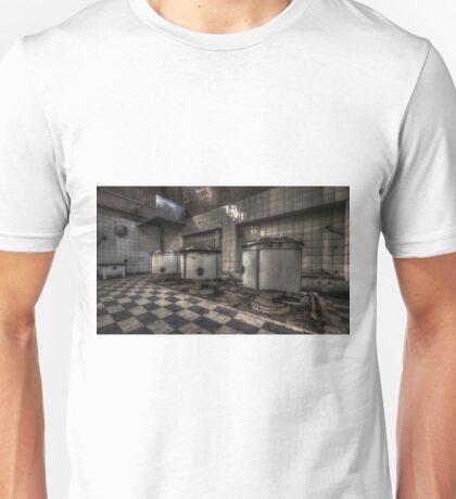 Kitchen XXL Unisex T-Shirt
