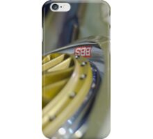 BBS Split Rim Phone Case iPhone Case/Skin