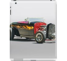 1932 Ford Roadster 'Oh Daddy-O' iPad Case/Skin